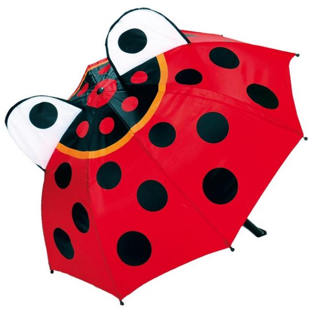 Детский зонтик Simba Божья коровка 7868263
